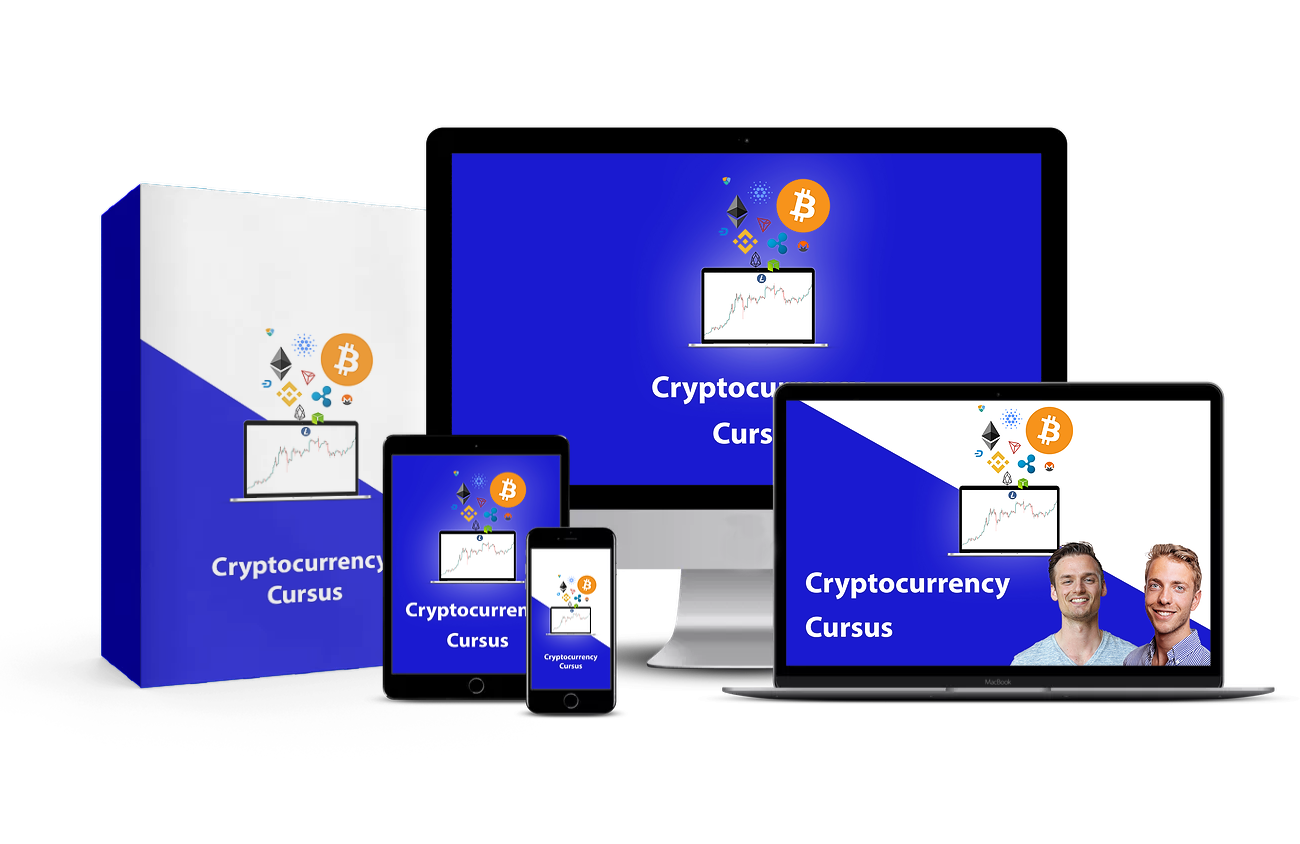 Cryptocurrency Beginnerscursus