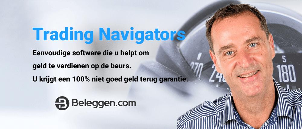 Trading Navigators Methode review ervaringen