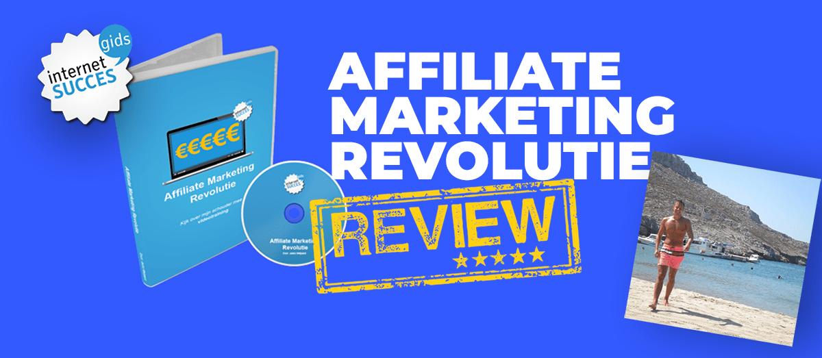 Affiliate marketing revolutie review