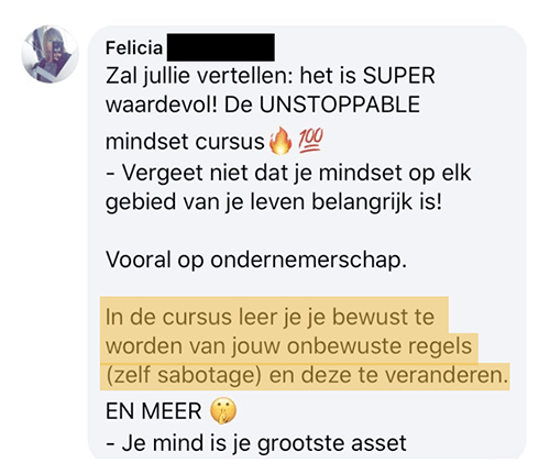 review-unstoppable-mindset