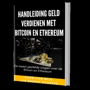 Handleiding geld verdienen met Bitcoin Ethereum