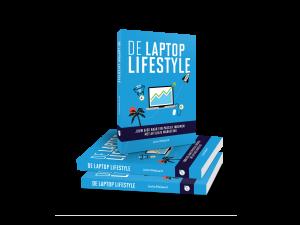 De Laptop Lifestyle affiliate marketing bijbel