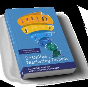 Gratis online marketing tornado tonny loorbach martijn van tongeren